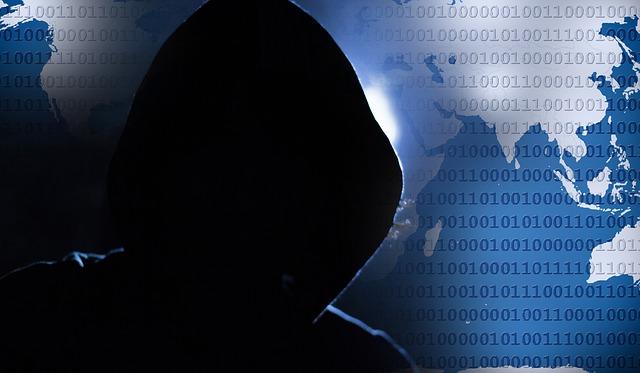 hacker a svět