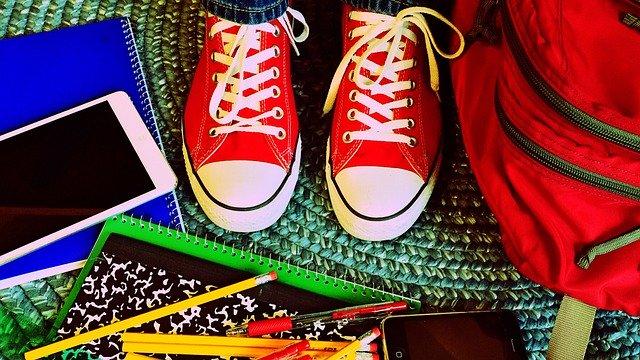 škola, vzdělávání